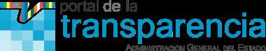 Portal de la Transparencia. Administración general del estado.