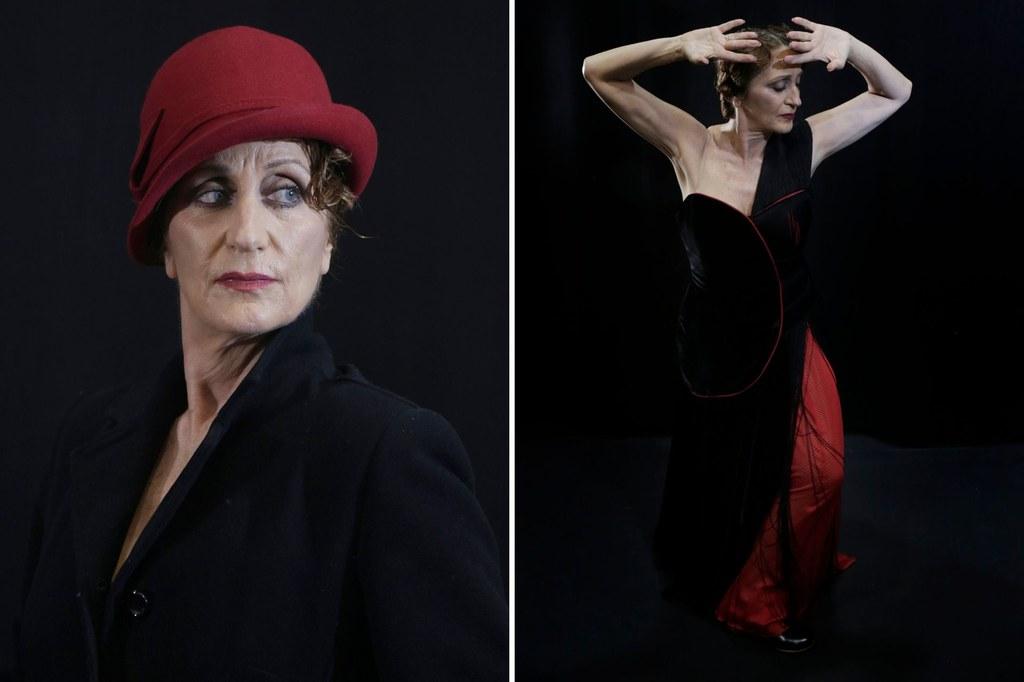"""Maribel Gallardo: """"En todas las mujeres hay algo de la Bella Otero"""""""