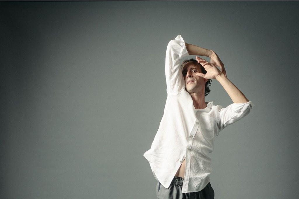 "Rubén Olmo: ""A pesar de todo, ha sido un buen año para el Ballet Nacional de España"""