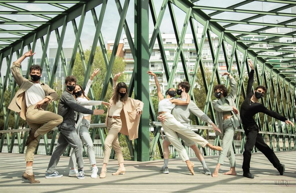El Ballet Nacional de España abre sus ensayos al público de forma virtual en el Día Internacional de la Danza