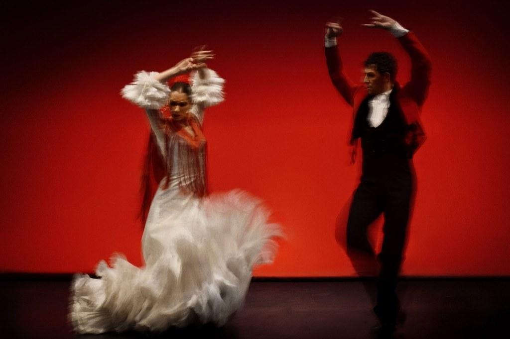 El Ballet Nacional de España celebra el Centenario de Antonio Ruiz Soler en su ciudad natal recuperando algunas de sus coreografías más destacadas