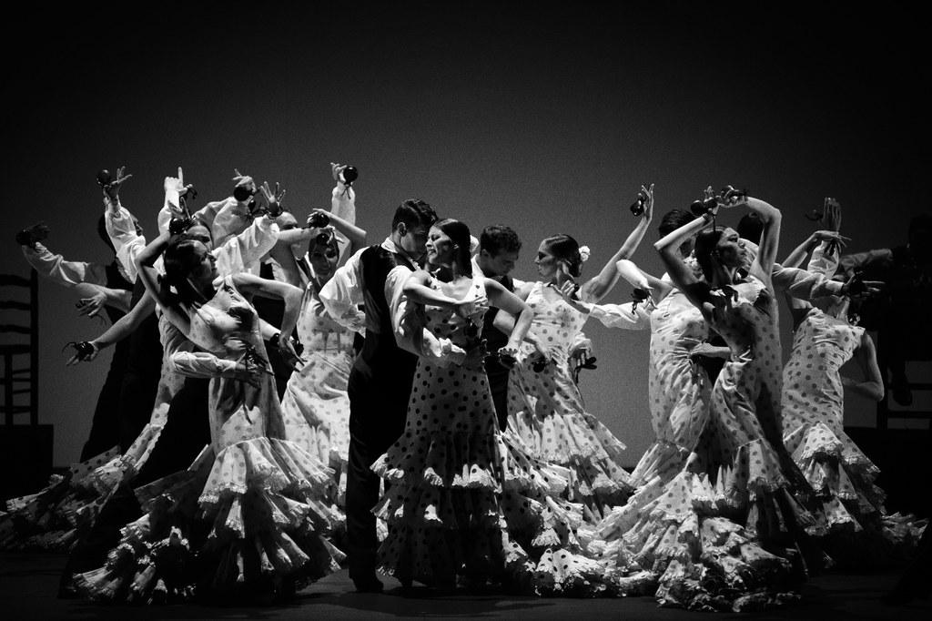 Los 3 espectáculos de la temporada 21/22 combinan la danza española más clásica con propuestas contemporáneas