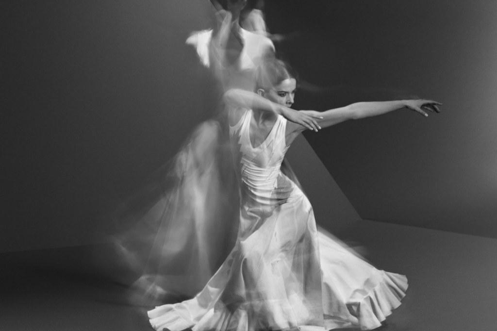 El Ballet Nacional de España estrena Invocación en el Festival de Jerez