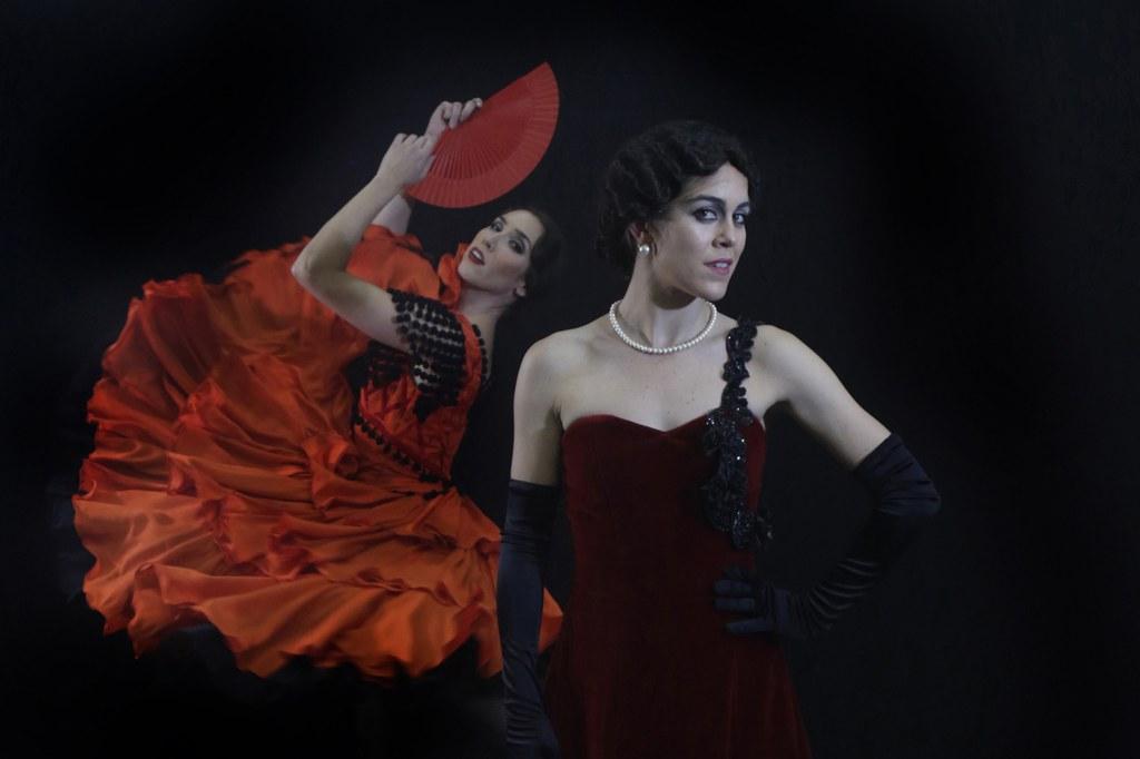 La Bella Otero, la artista de la Belle Époque que quiso ser Carmen, próximo estreno absoluto del Ballet Nacional de España