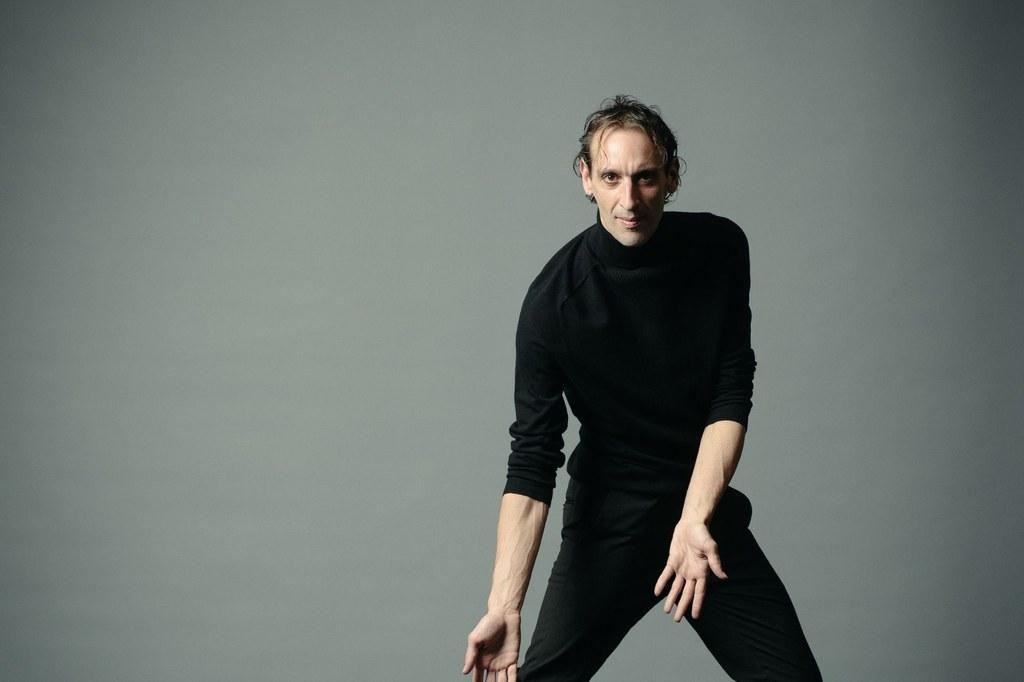 Rubén Olmo, nuevo director del BNE