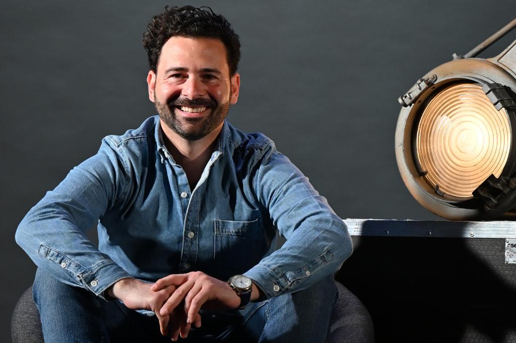 Juan Pedro Barranco