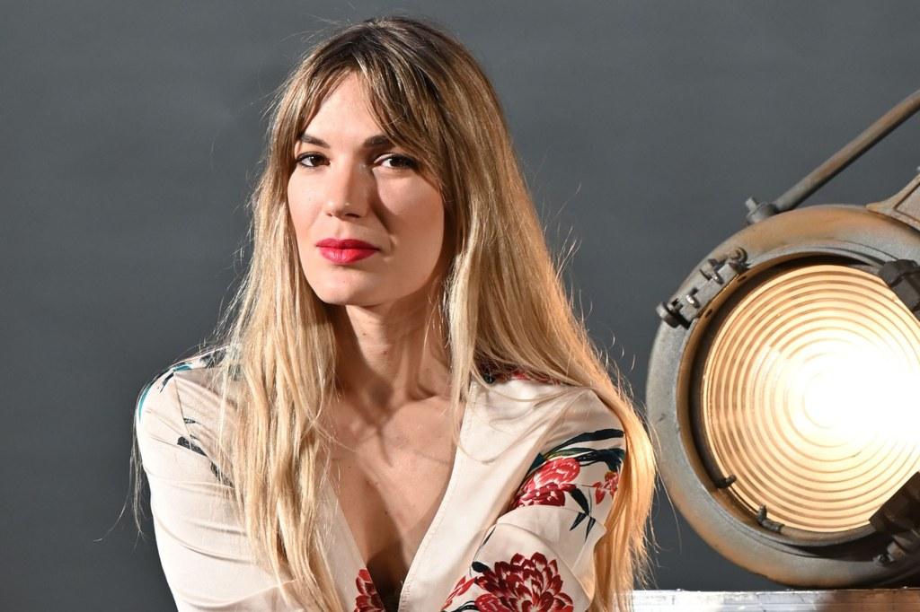 Sarah Bonaldo