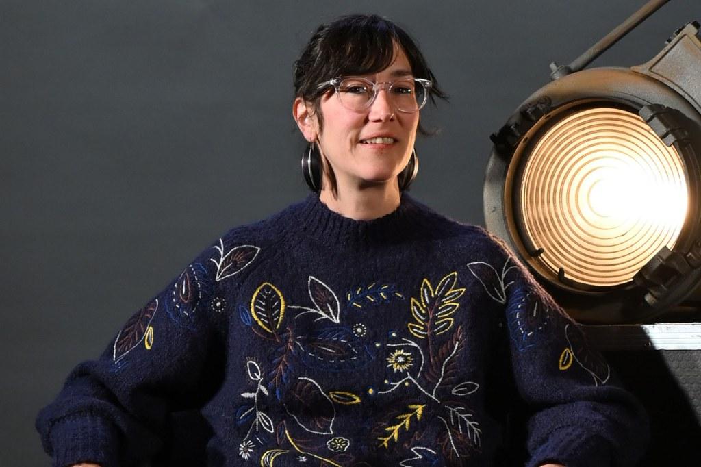 Teresa Morollón